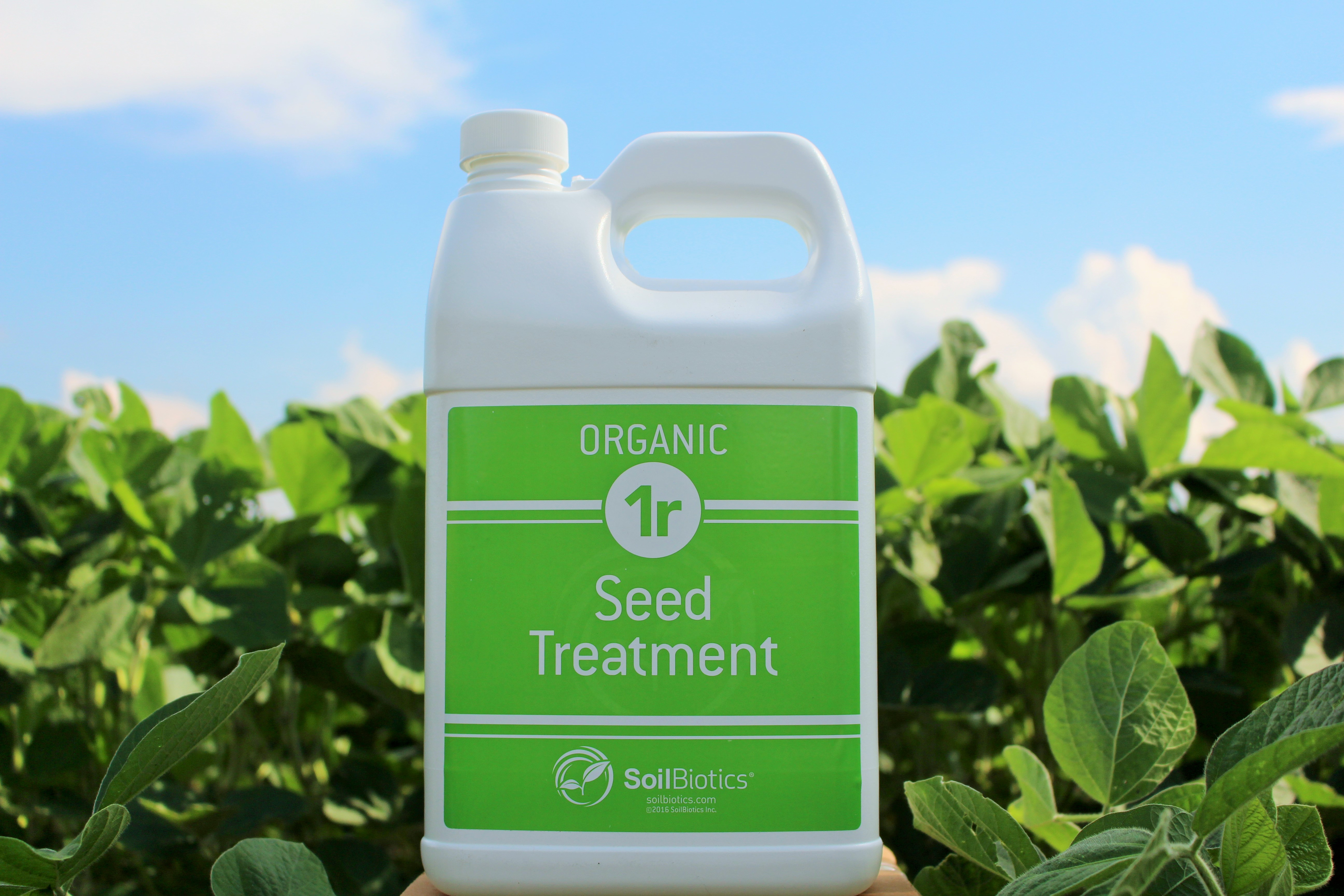 seed treatment
